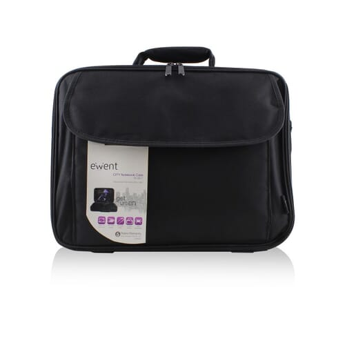 Ewent Notebook Tas City Office 15- 16.1 inch / 40.9cm