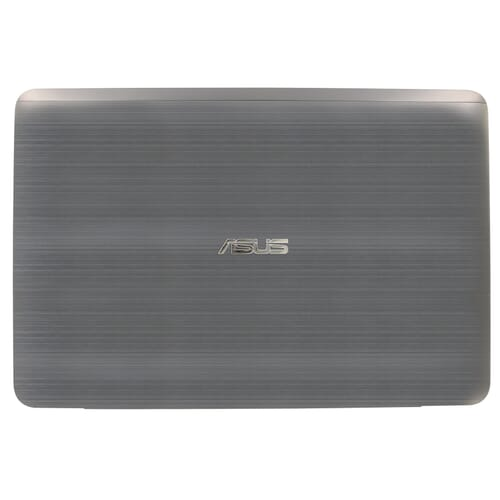 Asus Laptop LCD Back Cover - Donkerblauw Metal