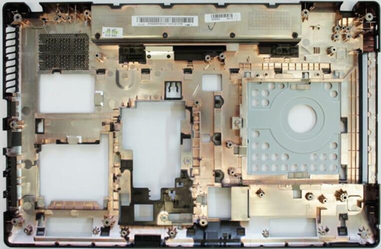 Lenovo Laptop Bottom Cover