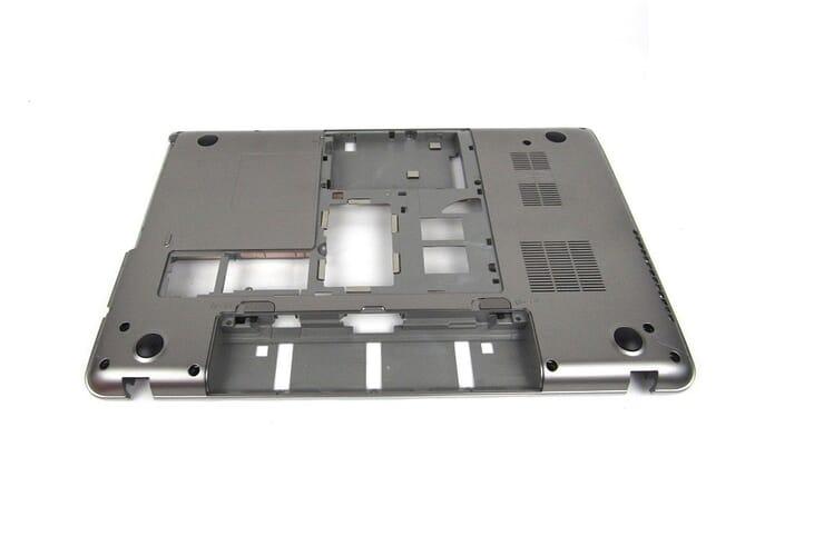 Toshiba Laptop Bottom Cover - Zilver