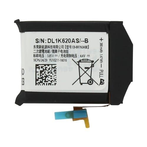 Samsung Gear S3 Frontier Akku Li-Ion-Polymer 380mAh