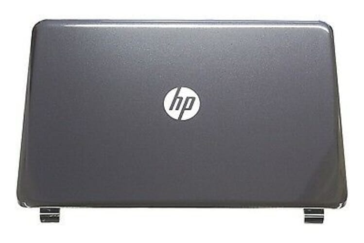HP Laptop LCD Back Cover