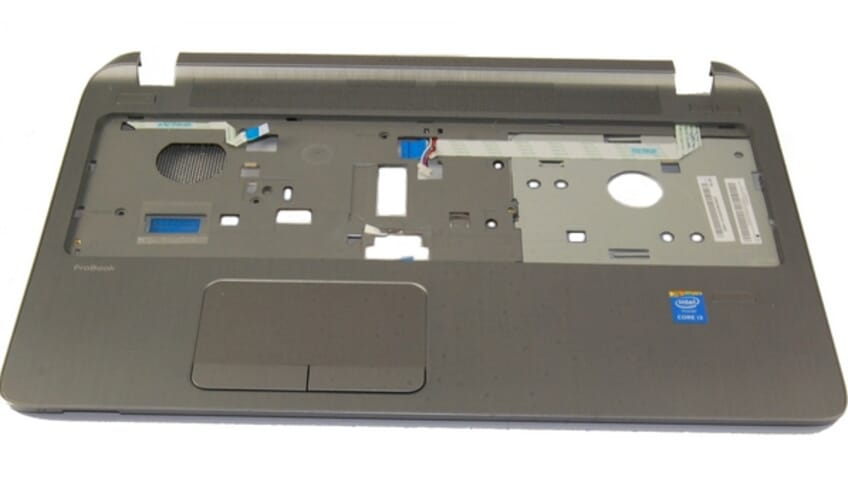 HP Laptop Top Cover