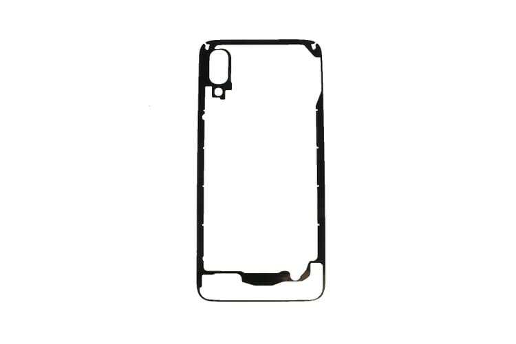 Samsung Galaxy A40 Batterij Cover Plakstrip