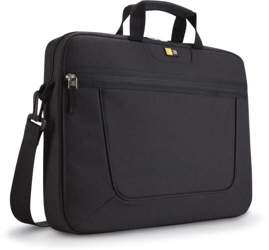 Case Logic Laptop Attaché 15.6 Inch - Zwart