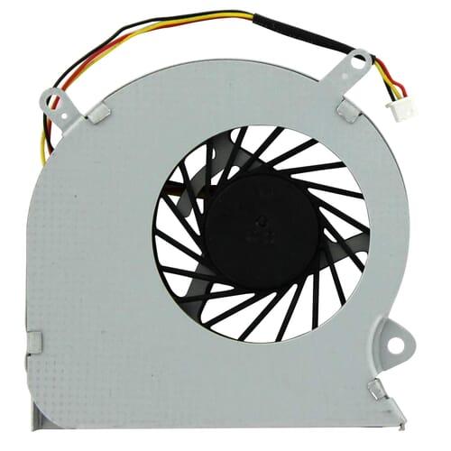 RepPar PAAD06015SL N284/A166 Laptop Fan CPU voor MSI