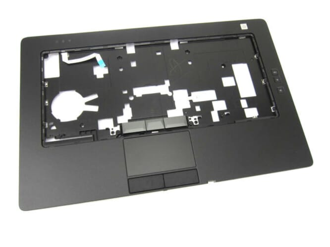 Dell Laptop Topcover