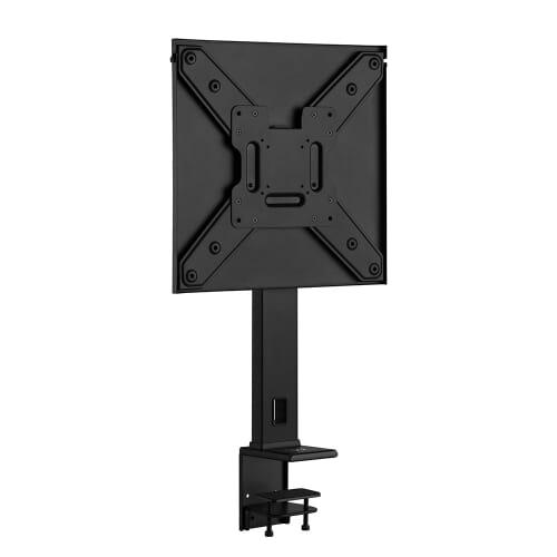 Ewent Flatscreen Bureauklem 37 tot 55 inch - Zwart