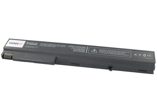 Yanec Laptop Akku 14.8V 5200mAh