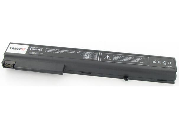 Yanec Laptop Akku 10.8V 4800mAh