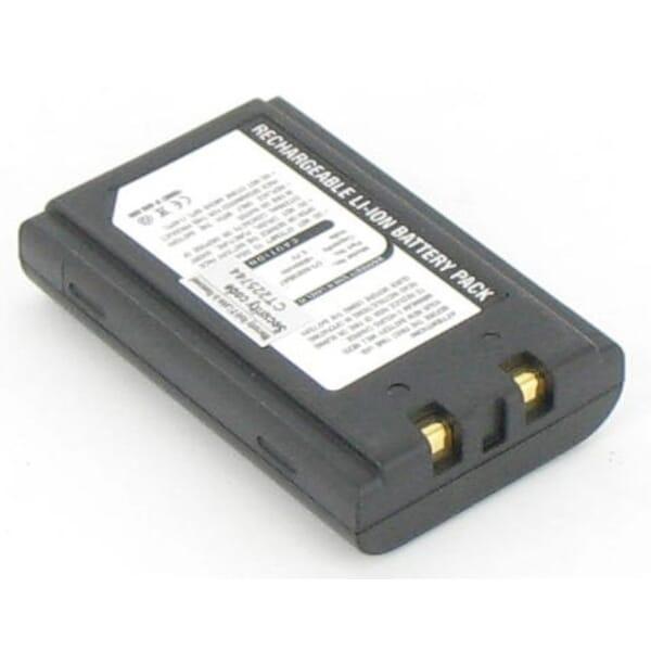 Accu Batterij 1800mAh