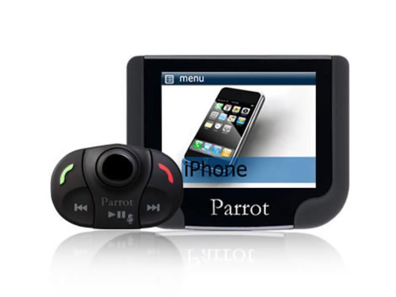Parrot MKi9200 Bluetooth Carkit (MKI9200) - ReplaceDirect.nl