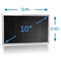Asus Eee PC 1005PX Laptop schermen