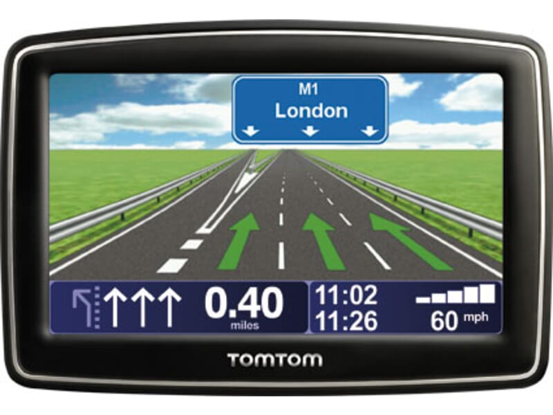 TomTom XL IQ Routes Parts and Accessories - Twindis