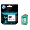 HP 343 Farbe (Original)