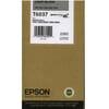 Epson T603700 Hell Schwarz (Original)