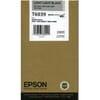 Epson T603900 (Hell) Schwarz