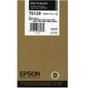 Epson T612800 Mat Schwarz