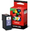 Lexmark 37 Farbe (Original)