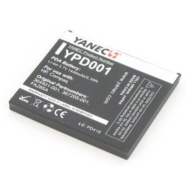 Yanec PDA Accu