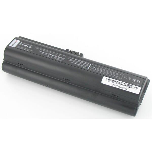 Yanec Laptop Hochleistungsakku 10.8V 9600mAh