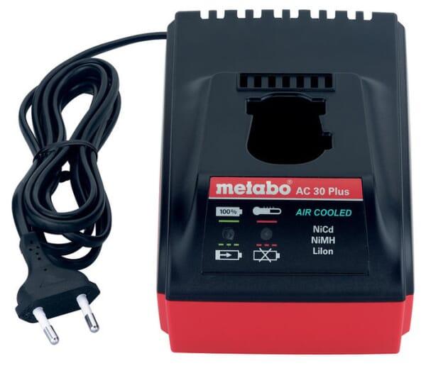 Akku Ladegerät Ni-MH Ni-Cd Ladestation für Metabo BSZ 12 Impuls BSZ 12 Premium