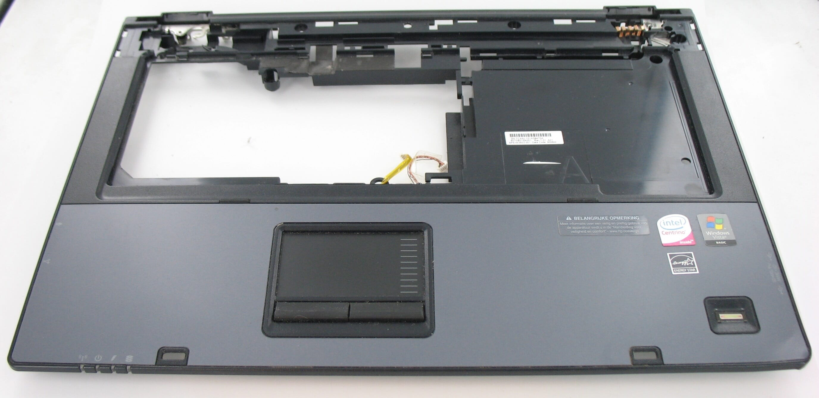 NEW DRIVERS: HP COMPAQ 6710B PRINTER