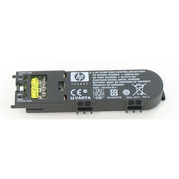 Smart Array BBWC Batterijen