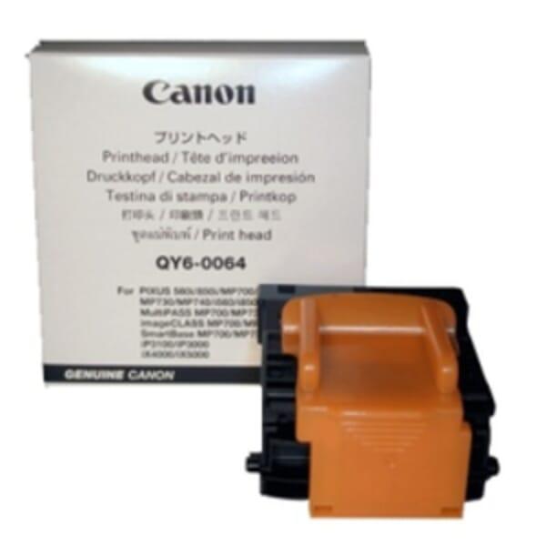Canon Printkop