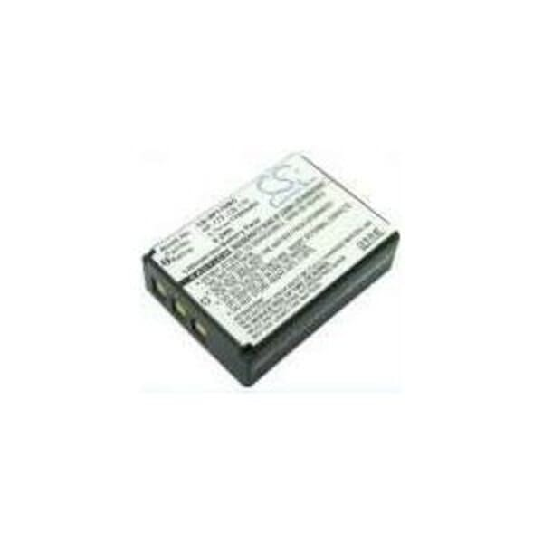 Camcorder Accu voor Premier DS-8330