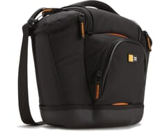 Case Logic Digitale Camera tas voor DSLR SLRC-202 - zwart