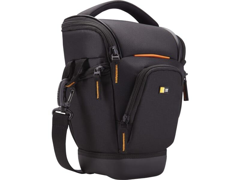 Case Logic Digitale Camera tas voor DSLR SLRC-201 - zwart (SLRC201 ... e547591d6a