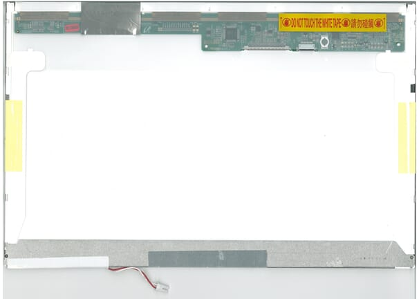 LCD Display 15.4inch 1280x800 WXGA Matt