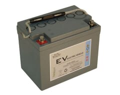 Batterie Gel 12V 33Ah