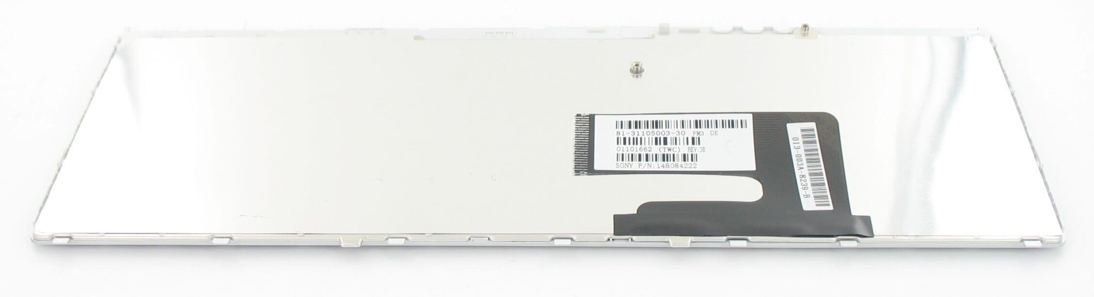 A1547211B Sony Keyboard GERMAN