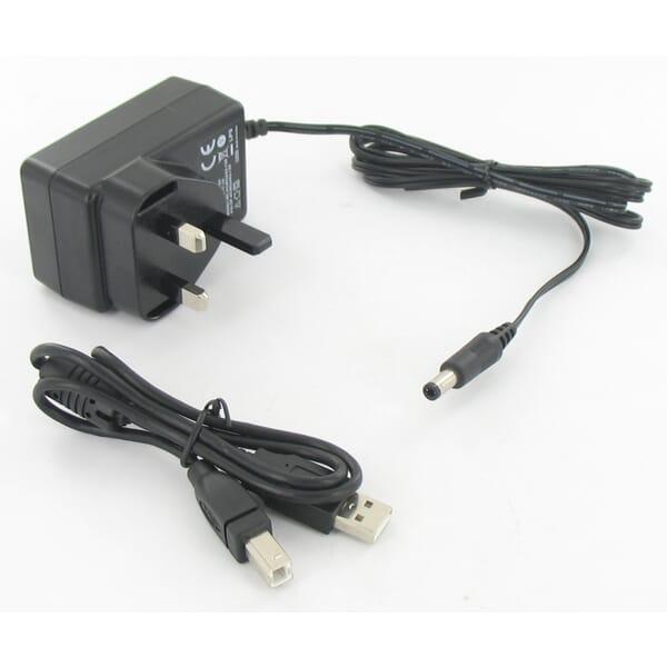 Packard Bell Externe Opslag AC Adapter UK plug