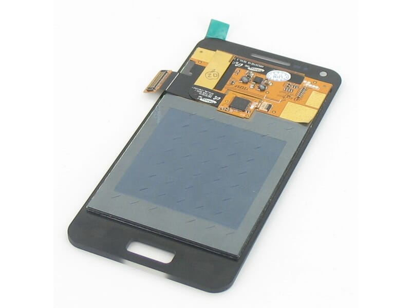 oem display assembly f r samsung galaxy s advance i9070 p0109888. Black Bedroom Furniture Sets. Home Design Ideas