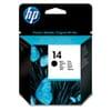 HP 14 Schwarz (Original)