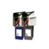 HP 56 + 57 Schwarz und Farbe (2-Pack)(Yanec)