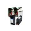 HP 45 + 78 Schwarz und Farbe (2-Pack)(Yanec)
