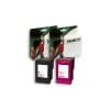 HP 300XL Schwarz und Farbe (2-Pack)(Yanec)