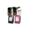 Yanec 301 XL Noir et Couleur (2 Pack) (HP)