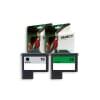 Lexmark 16 + 26 Zwart en Kleur (2 -Pack)(Yanec)