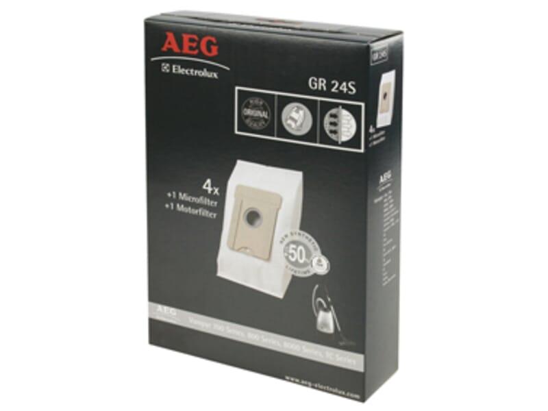 Aeg Kühlschrank Filter Wechseln : Aeg vampyr6600serie aeg staubsaugerbeutel für aeg gr 24s