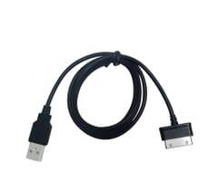 Jibi USB kabel voor Samsung Galaxy Tab