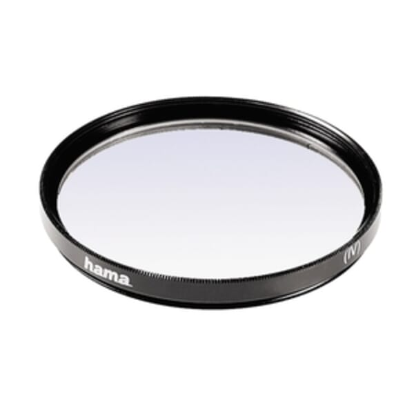 Hama Camera Filter 52 mm Gecoat