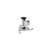 Newstar Beamer plafondbeugel C80