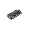 HP 80A Toner Cartridge schwarz