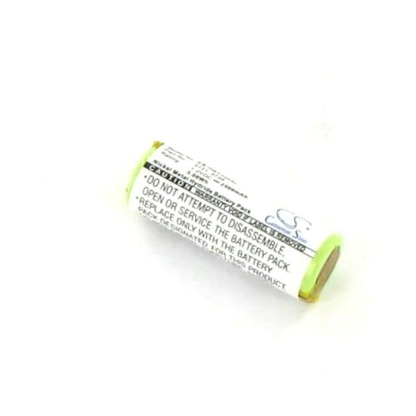 Oplaadbare Batterij Soldeer Montage
