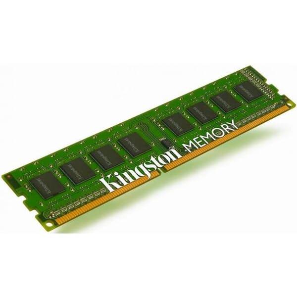 Kingston ValueRAM 4GB DDR3 RAM Geheugen 1333MHz